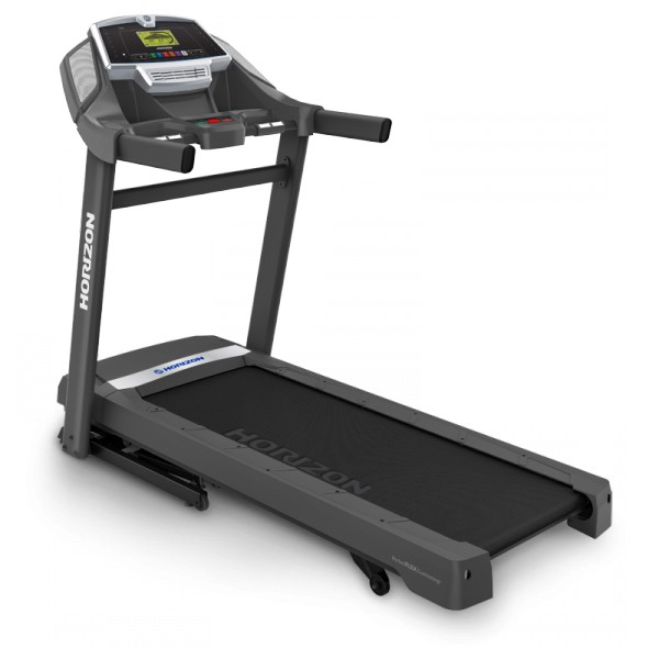 Best Treadmills For Home >> Horizon T202 Treadmill - Fast Shipping across Canada