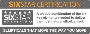SIXStar Certification