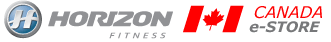 Horizon Fitness Store Canada